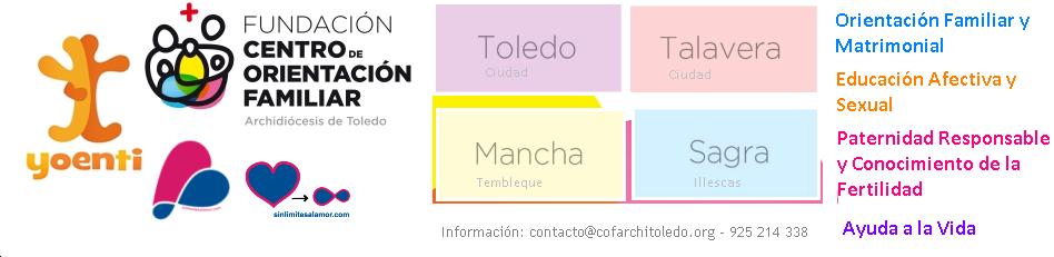 Fundación COF Archidiócesis de Toledo